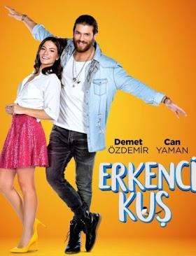 Erkenci Kus Episode 51 Final With English Subtitle Romantic Series Drama Tv Series Best Tv