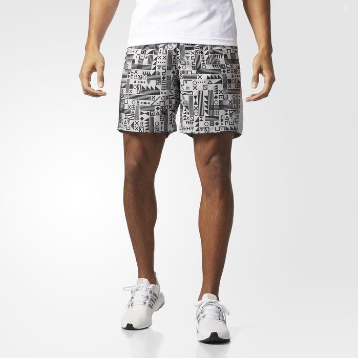 pantaloni adidas uomo corti