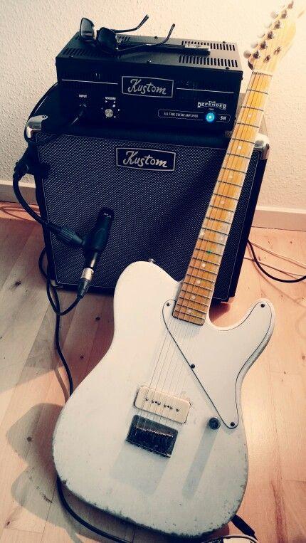 My Latest Tele Style Build Swamp Ash Hollow 100 Yrs Pine Top Maple Cap Neck 21 6105 Frets Vintage Trussrod Cus Guitar Design Guitar Guitar Gadgets