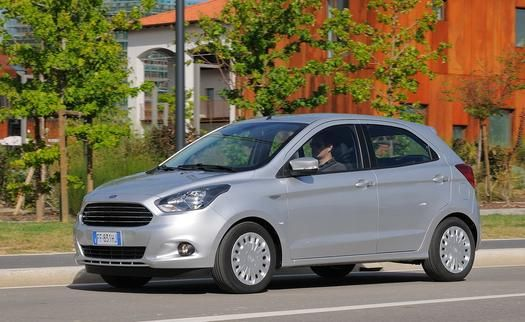 Ford Has A New Addition To Their Family Including Ford Ka Plus