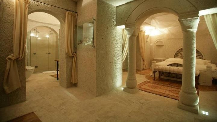 Turkey Hotel Room