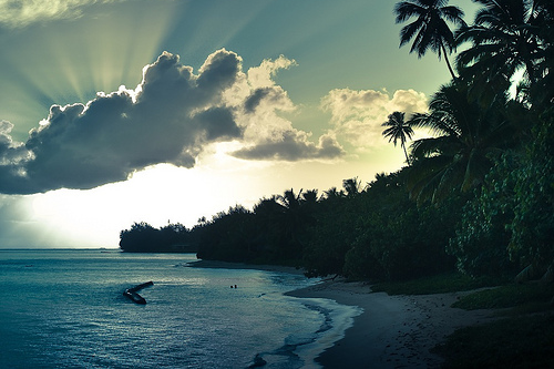 I want to be there!