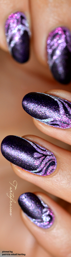 Tartofraises Nail Art Beauty Pinterest