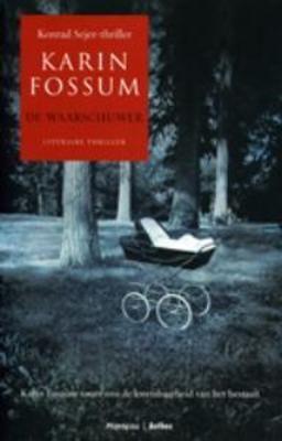 In The Darkness Karin Fossum James Anderson