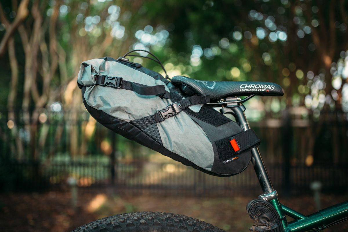 Seat Packs, 3 Seat Bag Innovations