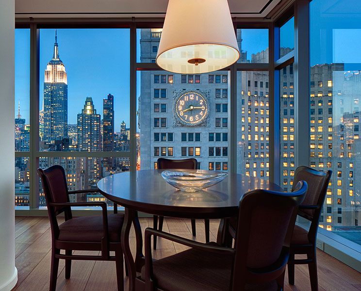 One Madison New York one madison park apartment: new york ny, architect: andre kikoski