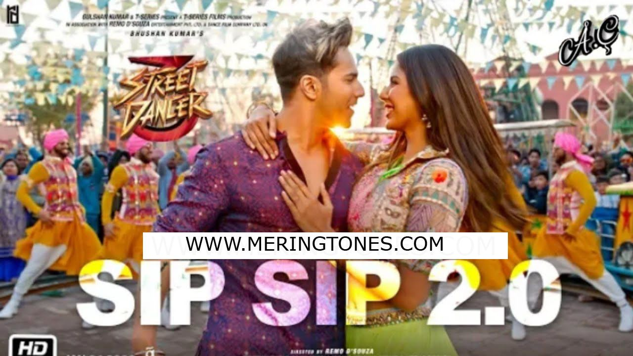 Sip Sip Mp3 Song Download From Street Dancer 3d Movie 2020 By Garry Sandhu Jasmine Sandlas In 2020 New Lyrics Songs Latest Bollywood Songs