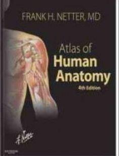 Atlas Of Human Anatomy 4th Edition