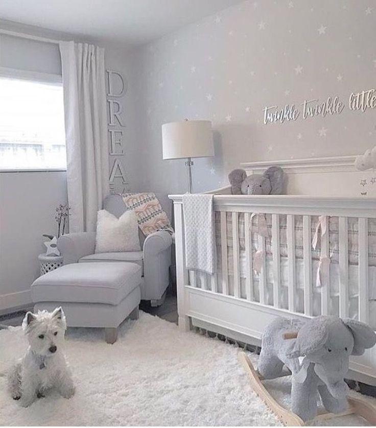50 kreative Babyzimmer: Heimwerken - Gesunder Lebensstil