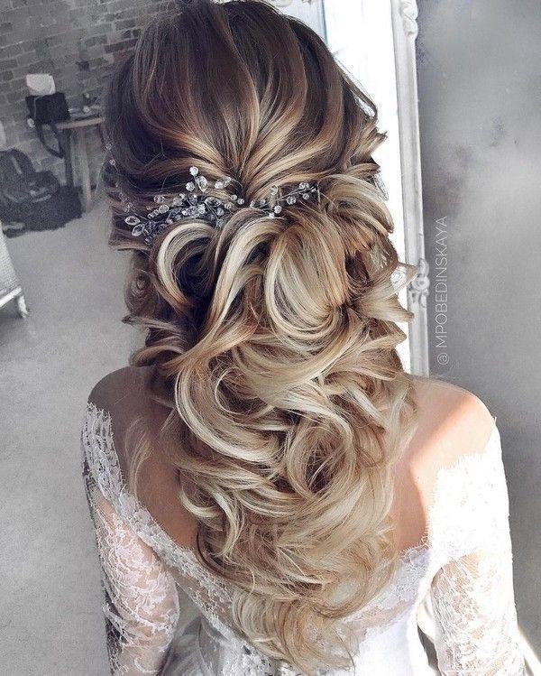 De belles coiffures de soirée – 20 idées et conseils de style pour chaque longueur de cheveux - Bienvenue sur Blog