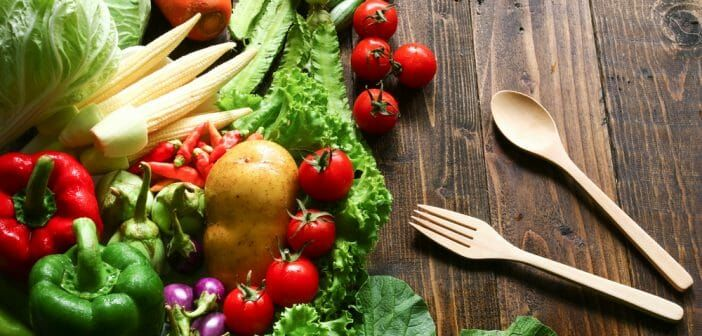 Quels légumes pour maigrir avec un régime hyperprotéiné