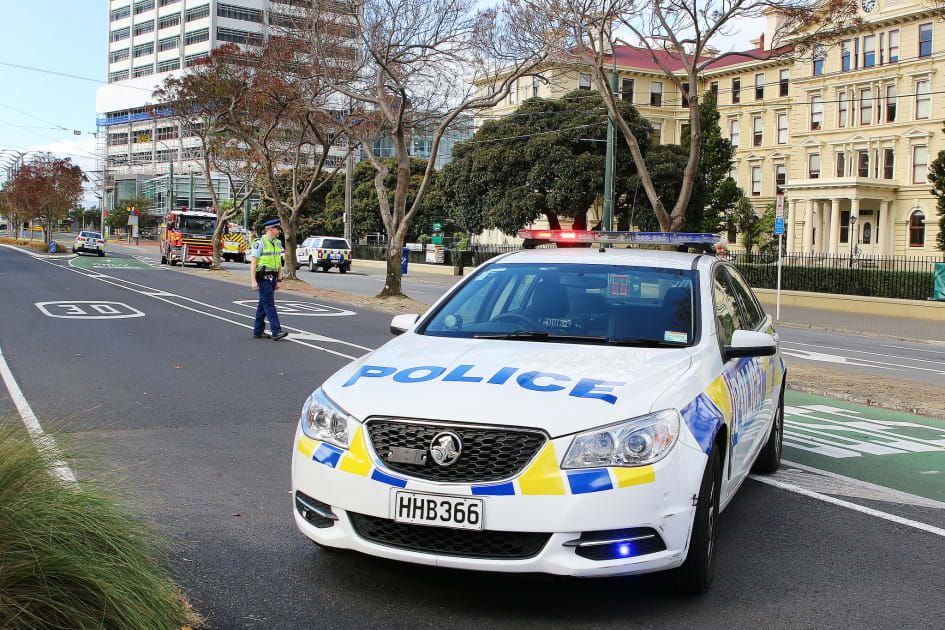 Justice Police are looking to technology to reduce the