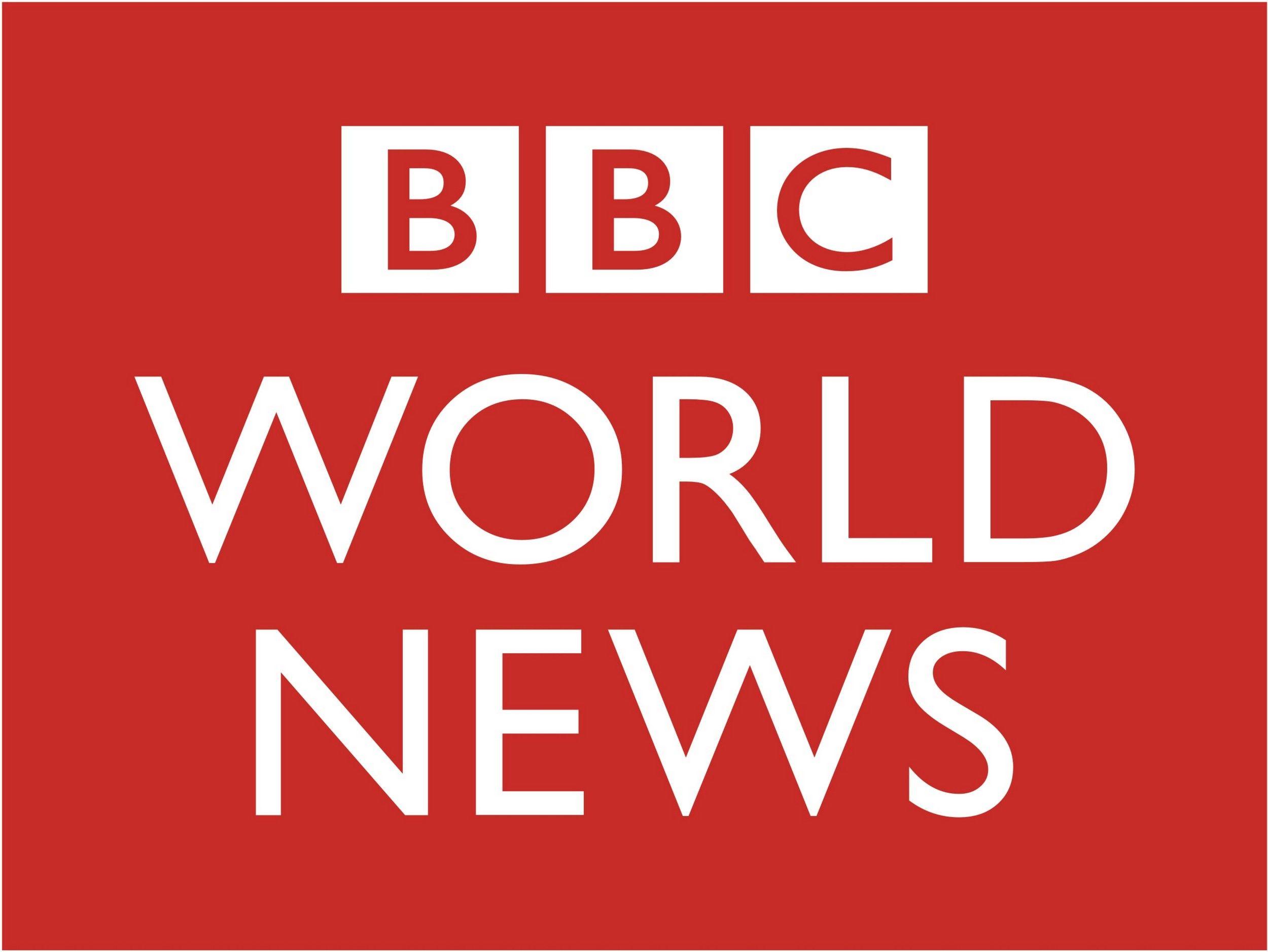 Image result for bbc news logo