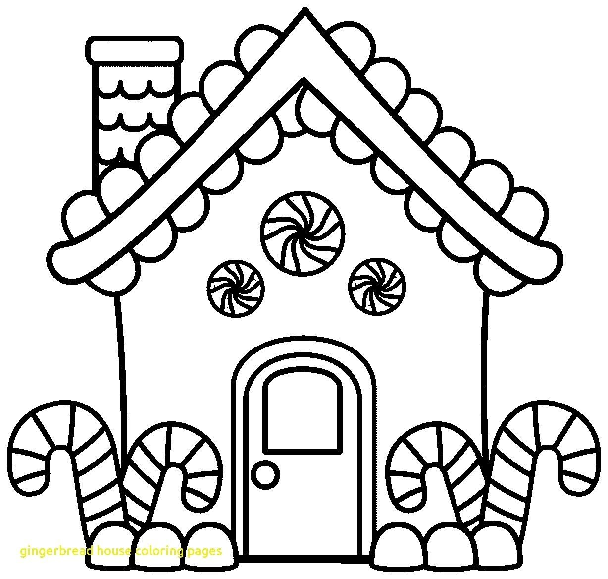 Christmas Coloring Sheets Gingerbread Man Wonderfull Coloring