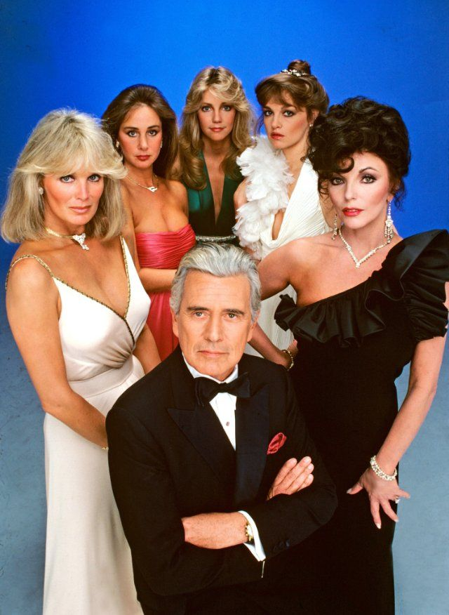 Tv The Greatest 80s Tv Shows In Pictures Dynasty Pinterest