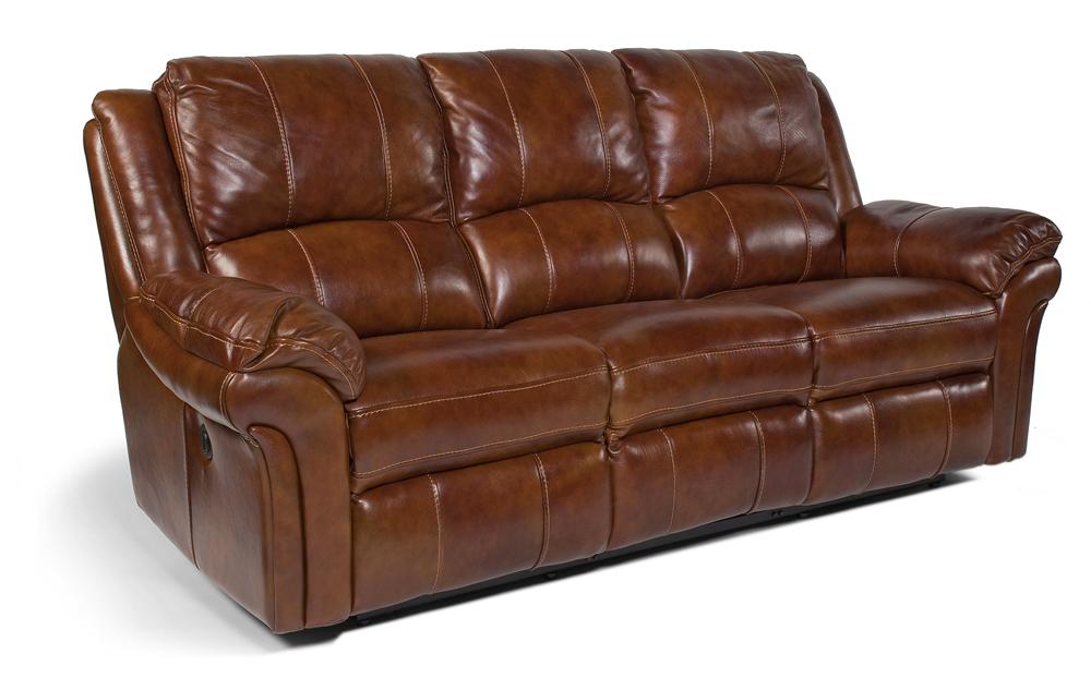 Reclining Sofa By Flexsteel