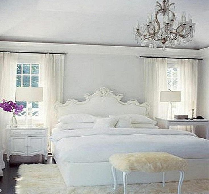 Glamorous Neutral Bedrooms Youll Wish Were Yours