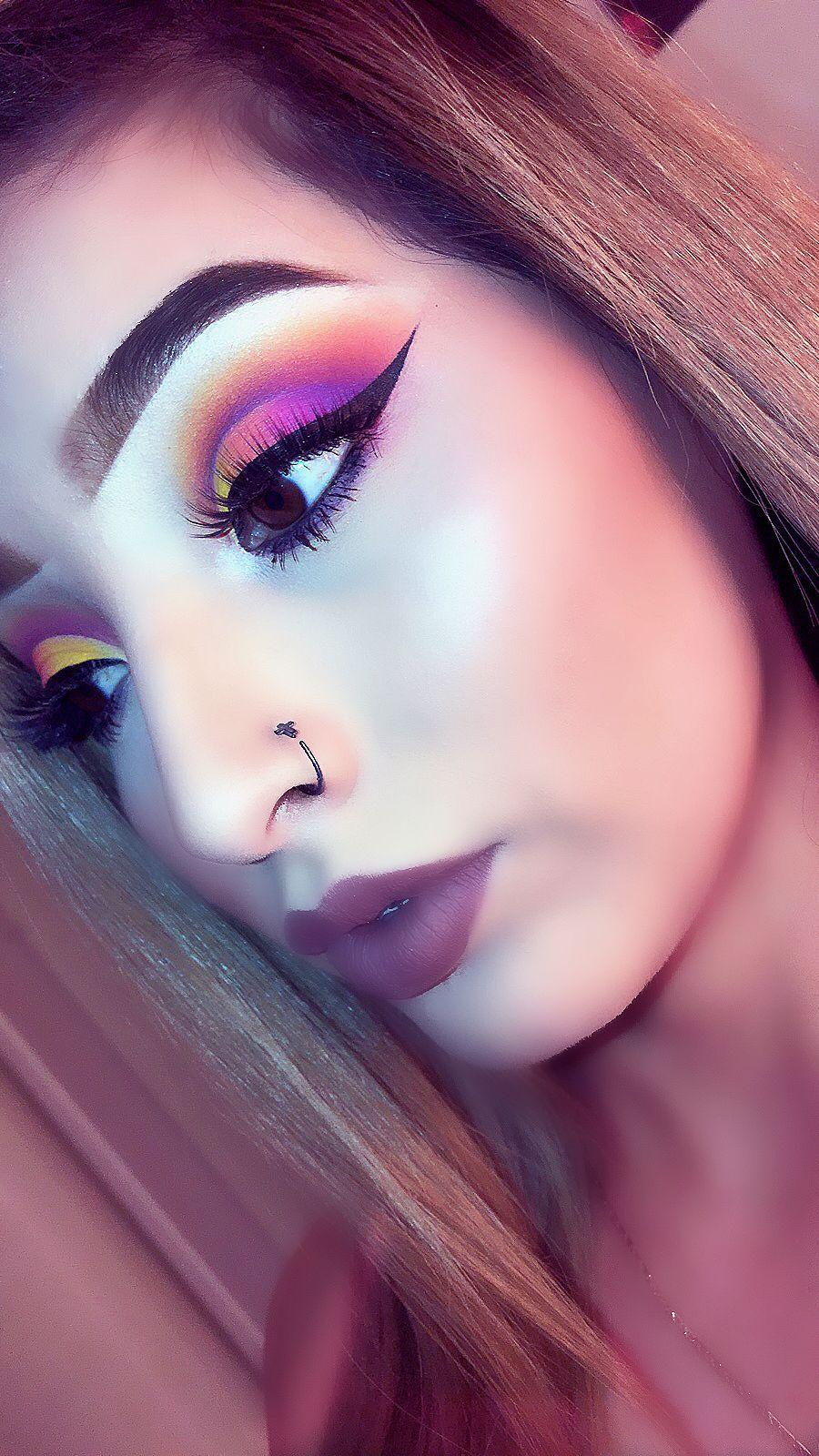 Épinglé par Ornella sur Maquillage 5 Maquillage