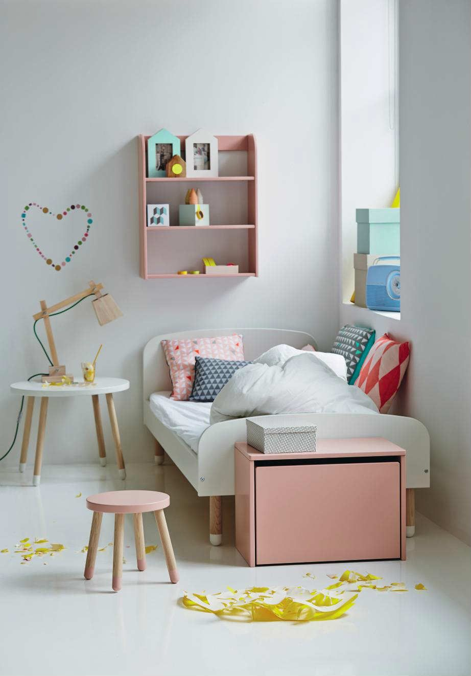 10 Gorgeous Girls Rooms Part 6