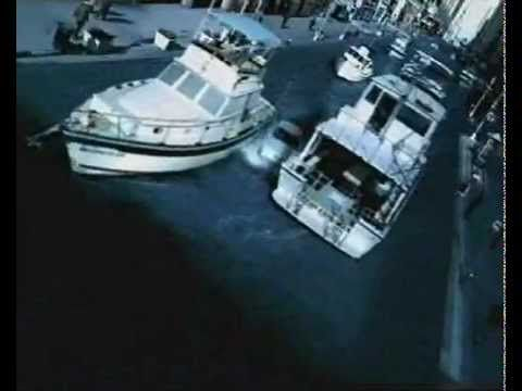 ▶ Canals of New York BMW 1996 540i Commercial - YouTube