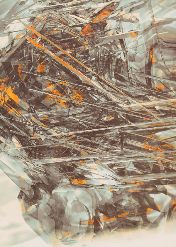 Splintering by atelier olschinsky, via Behance