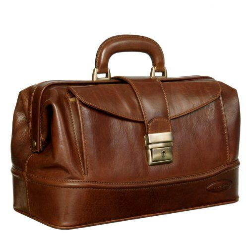 Maxwell Scott Luxury Leather Doctors Bag (The DonniniS) - http ...