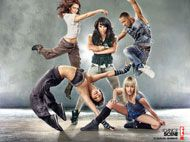 """""""Dance Scene"""" Great show--check it out. #dance #scene #hiphop"""