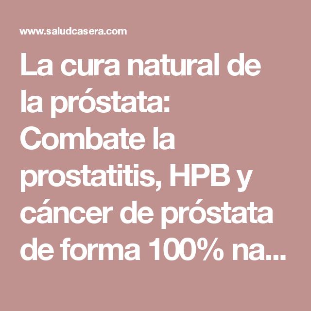 ejercicios para la transmisión de prostatitis hd