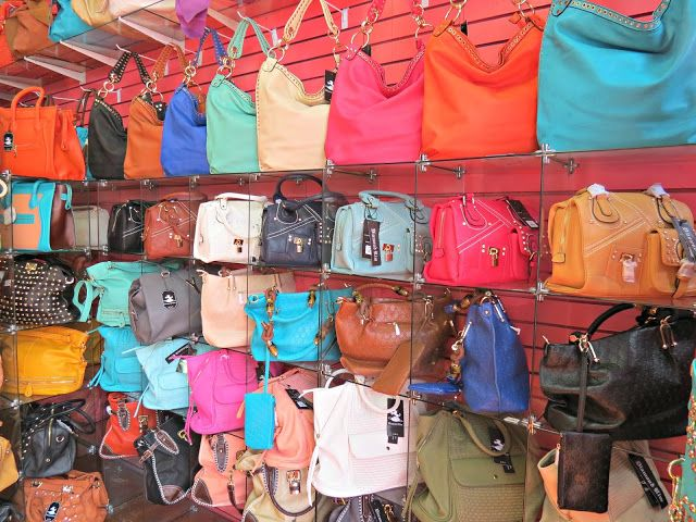 The Santee Alley Ice Handbags Handbag Manufacturer I See Some Cute Bags Here
