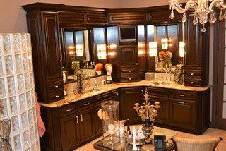 Bathrooms Traditional Bathroom Orlando By Cabinet Designs Of Central Florida