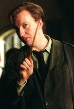 David Thewlis As Remus Lupin In Harry Potter And The Prisoner Of Azkaban 2004 Harry Potter Characters Harry Potter Parts Harry Potter Movies
