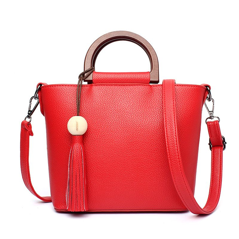 Fashion Women Handbags Korean Crossbody Shoulder Bag Pu Leather Las Party Tote Handbag Summer Ping