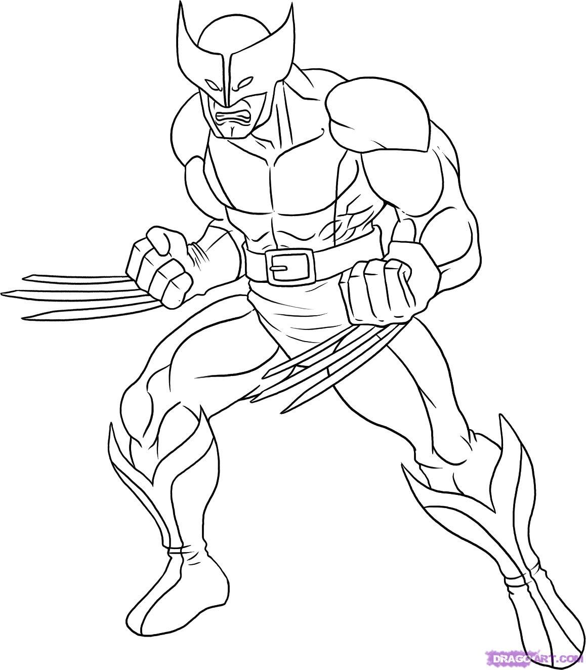 laundry room coloring pages | Neville-Land-Ranch/Meeting Wolverine ...