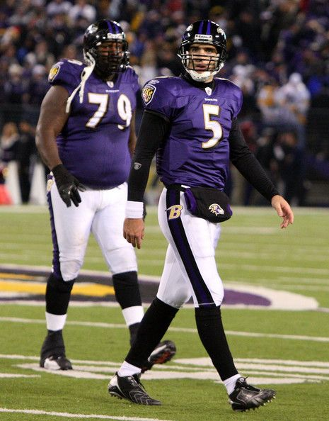 Willie Anderson, Offensive Tackle.  B'day 07/11/75.  Played for the BALTIMORE RAVENS 2008 & Retired