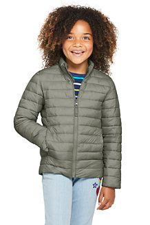 f1ef9f07ac78 Kids  Packable Thermoplume Jacket