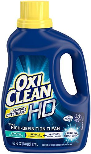 Oxi Clean Hd Laundry Detergent Just 99 At Rite Aid With New