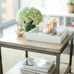 Top 10 Best Coffee Table Decor Ideas With Images Decorating