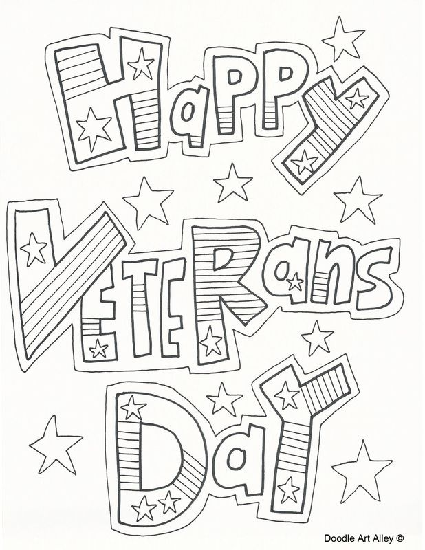 Veterans Day Veterans Day Coloring Page Free Veterans Day Veterans Day Activities