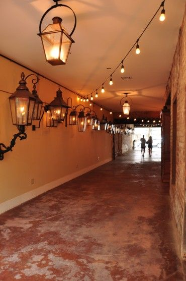 Bevolo gas electric lighting new orleans copper lights