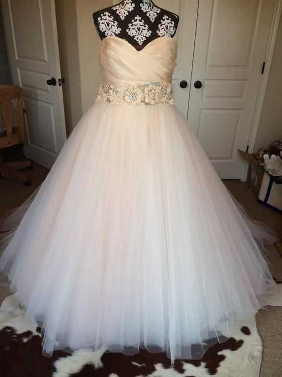 Lazaro 3108 This Dress For A Fraction Of The Salon