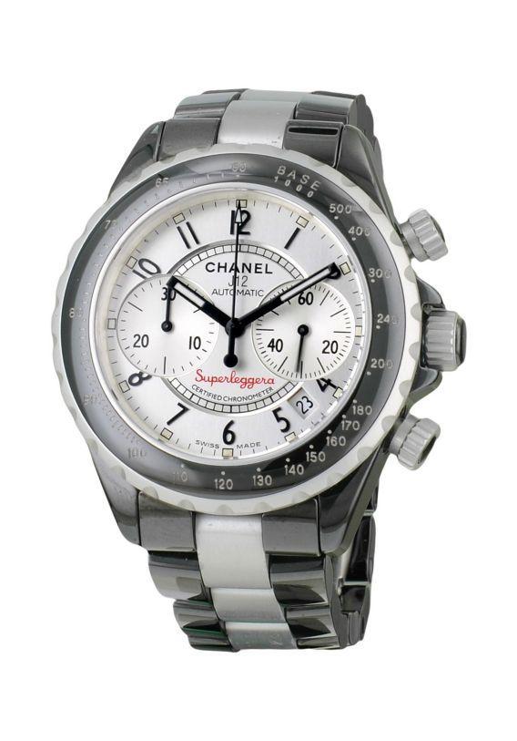 70f89b34bf4 Les Annonces de La Cote des Montres   Montre Chanel J12 Superleggera -  Annonce N° 103841