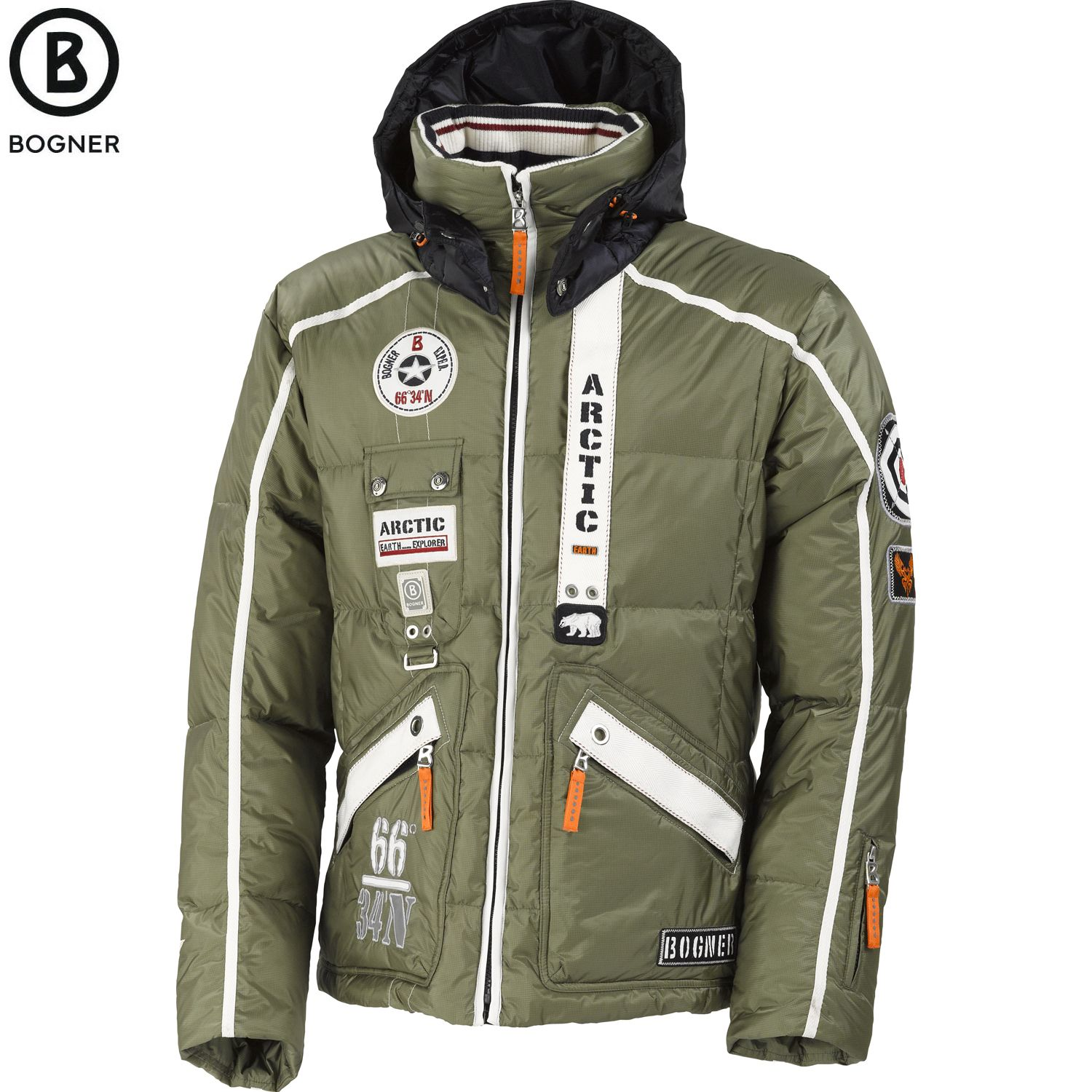 bogner dagur d down ski jacket men s 1399 00 men s fashion rh pinterest com