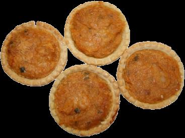 Photo of Cajun Original Foods Mini Crawfish Pies