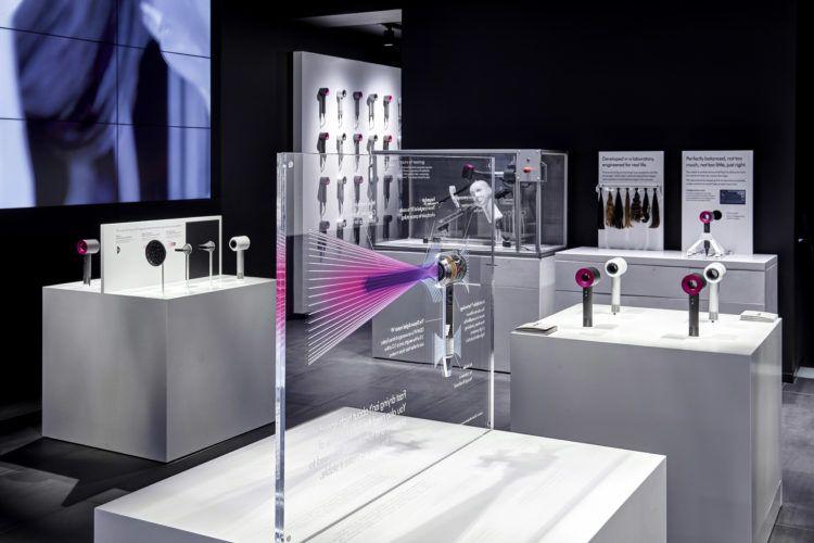 Shop in shop dyson dyson v6 digital slim отзывы