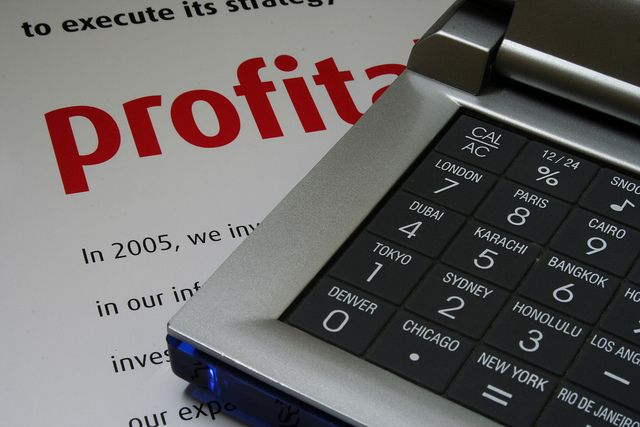 Profit with calculator 24 hours a day   hbb6