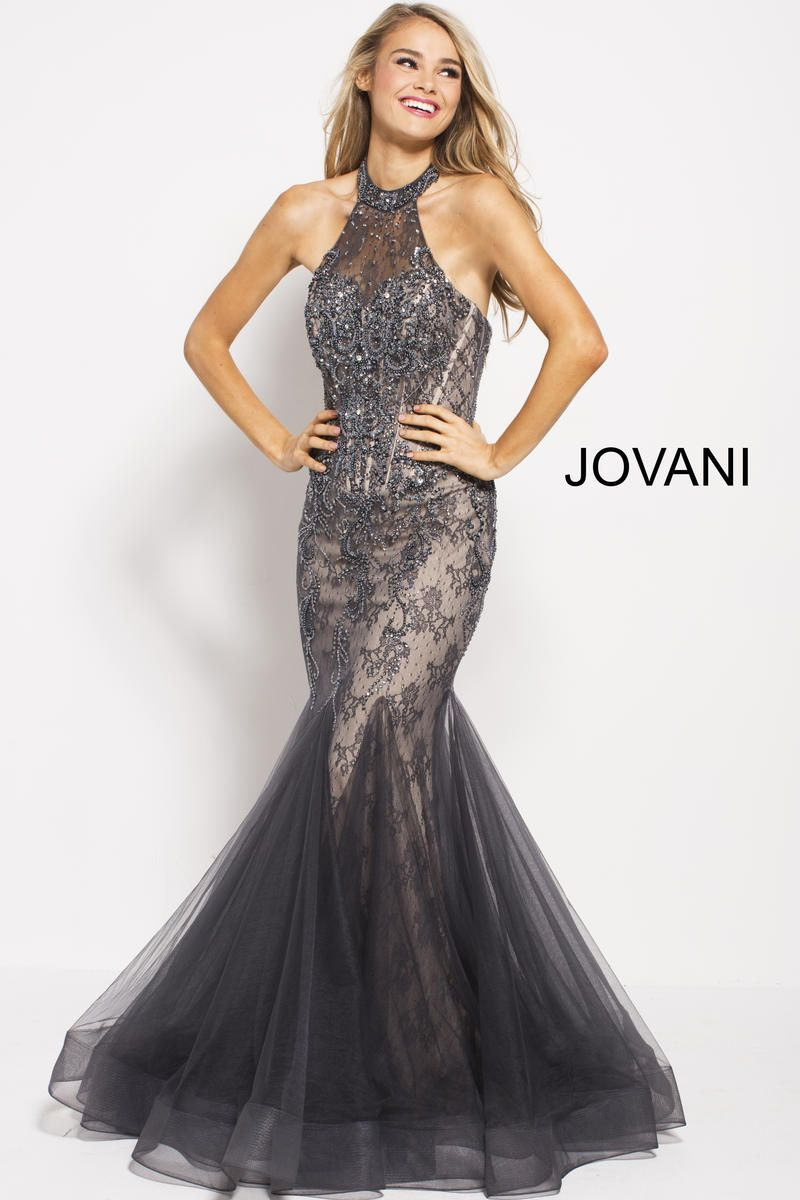 Jovani Prom 55261 Jovani Prom Dress Blossoms Bridal & Formal Dress ...