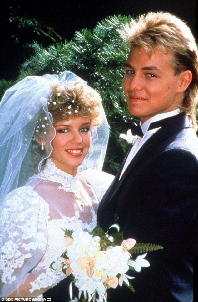 Kylie Minogue talks about her nuptials with Joshua Sasse | Joshua ...