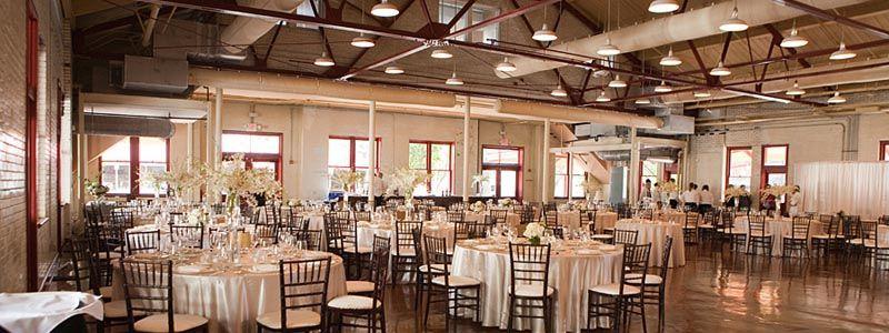 Cobblestone Hall Weddings