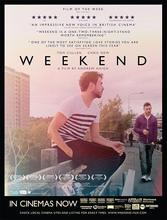 Weekend - Amazing
