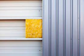 Bildergebnis Fur Trapezblech Fassade Trapezblech Blechverkleidung Hausfassade